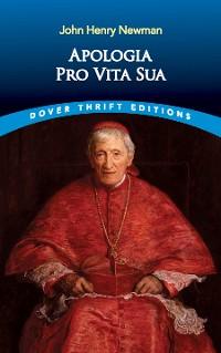 Cover Apologia Pro Vita Sua