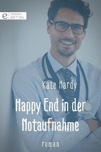 Cover Happy End in der Notaufnahme