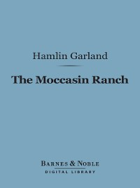 Cover The Moccasin Ranch