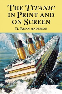 Cover Titanic in Print and on Screen
