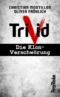Cover PERRY RHODAN-Trivid Komplettpaket (Band 1-6)