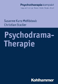 Cover Psychodrama-Therapie
