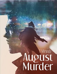 Cover August Murder