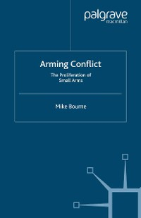 Cover Arming Conflict