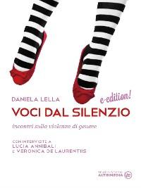 Cover Voci Dal Silenzio