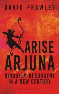 Cover Arise Arjuna