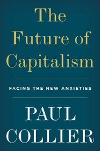 Cover Future of Capitalism