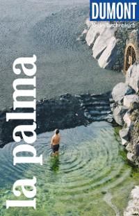 Cover DuMont Reise-Taschenbuch Reiseführer La Palma