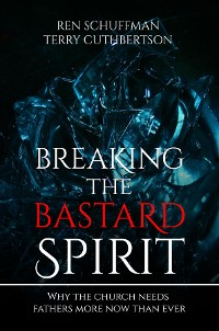 Cover Breaking the Bastard Spirit