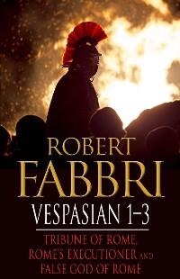 Cover Vespasian 1-3