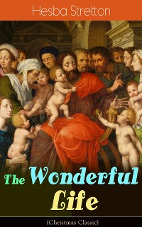 Cover The Wonderful Life (Christmas Classic)