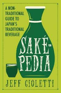 Cover Sakepedia