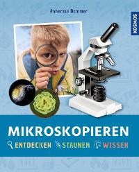Cover Mikroskopieren