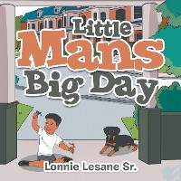 Cover Little Mans Big Day