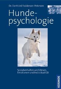Cover Hundepsychologie