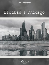 Cover Blodbad i Chicago