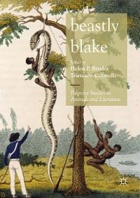Cover Beastly Blake