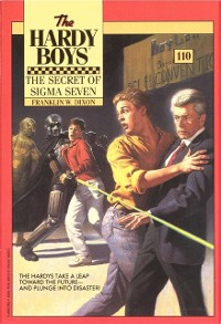 Cover Secret of Sigma Seven