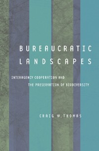 Cover Bureaucratic Landscapes
