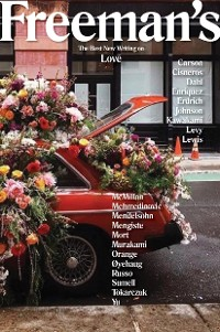 Cover Freeman's: Love