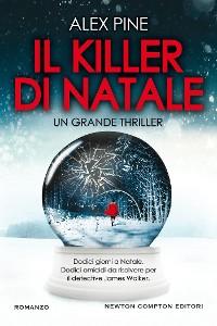 Cover Il killer di Natale