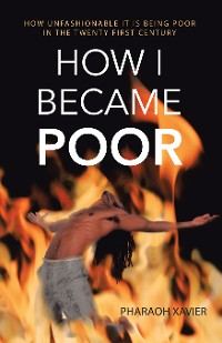 Cover How I Became Poor