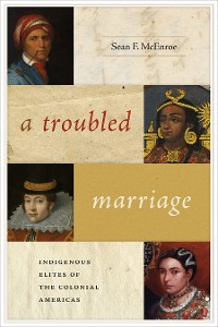 Cover A Troubled Marriage