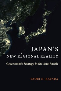 Cover Japan's New Regional Reality