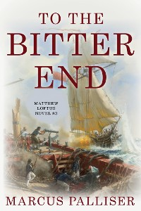 Cover To the Bitter End
