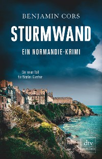 Cover Sturmwand