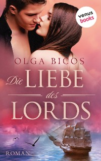 Cover Die Liebe des Lords