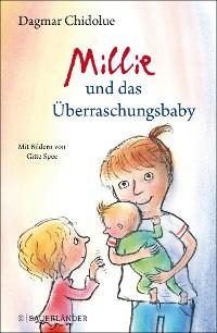 Cover Millie und das Überraschungsbaby
