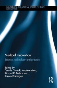 Cover Medical Innovation