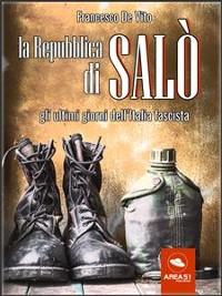 Cover La Repubblica di Salò
