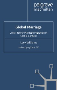Cover Global Marriage