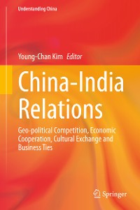 Cover China-India Relations