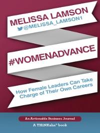 Cover Melissa Lamson on #WomenAdvance