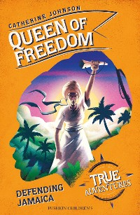 Cover Queen of Freedom