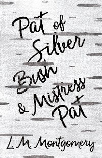 Cover Pat of Silver Bush and Mistress Pat