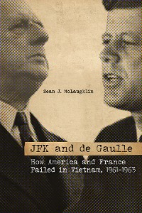 Cover JFK and de Gaulle