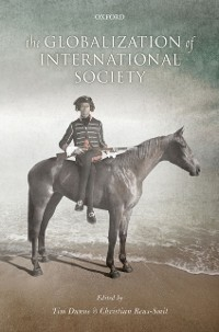 Cover Globalization of International Society