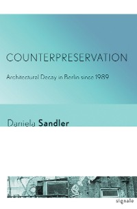 Cover Counterpreservation