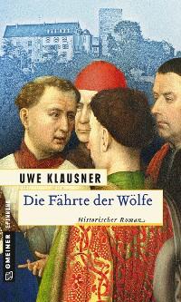 Cover Die Fährte der Wölfe