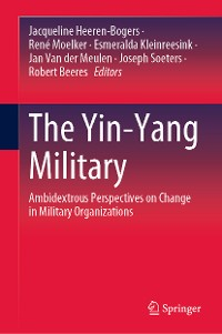 Cover The Yin-Yang Military