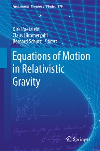 Cover Equations of Motion in Relativistic Gravity