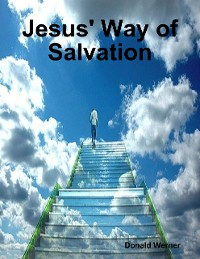 Cover Jesus' Way of Salvation