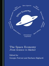 Cover The Space Economy