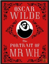 Cover The Portrait of Mr. W. H.