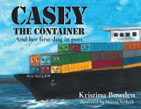 Cover Casey the Container