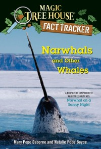 Cover Narwhals and Other Whales